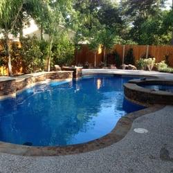 Peak Pools And Spas 15 Photos Contractors River Oaks