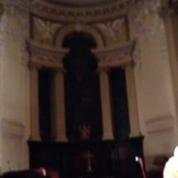Holy Trinity Church, Leeds, West Yorkshire