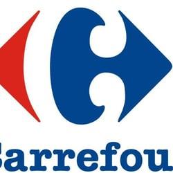 Logo Carrefour (Foto: Divulgação)