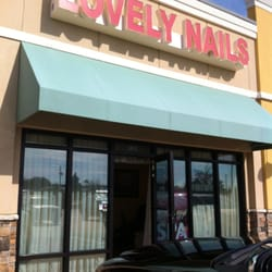 Lovely nails nagelsalons panama city beach fl for Parkway motors in panama city florida