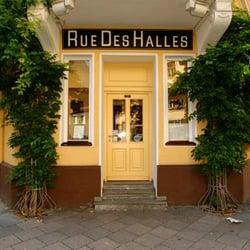 Rue Des Halles, München, Bayern