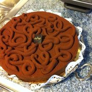 L'Étoile - bester Schokoladenkuchen,…