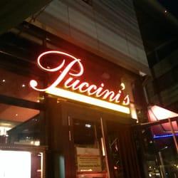 Puccini's, Bielefeld, Nordrhein-Westfalen, Germany