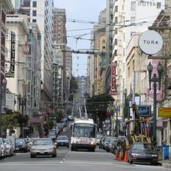 MUNI - 31 Balboa - San Francisco, CA, États-Unis