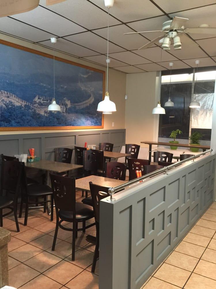 Chinese Restaurants In Swarthmore
