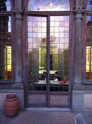 Biblioteca di architettura indipendenza florence - Biblioteca l eliana ...