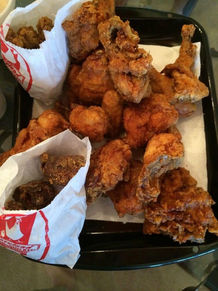 Maryland Fried Chicken Myrtle Beach