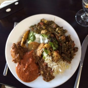 Amber india restaurant west san jose san jose ca for Amber indian cuisine