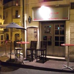 L'Acolyte - Montpellier, France. extérieur
