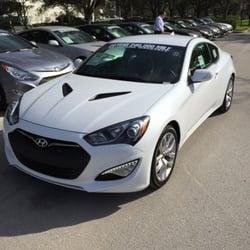 Rick Case Hyundai of Davie Car Dealers Davie FL Yelp