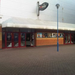 Cineworld, Bedford