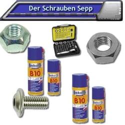 Schrauben Sepp, Würzburg, Bayern
