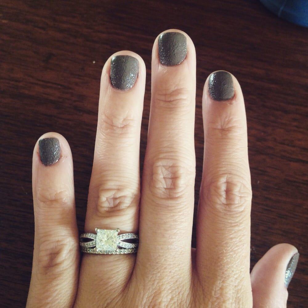 Final touch nails spa 45 foton nagelsalonger for A final touch salon