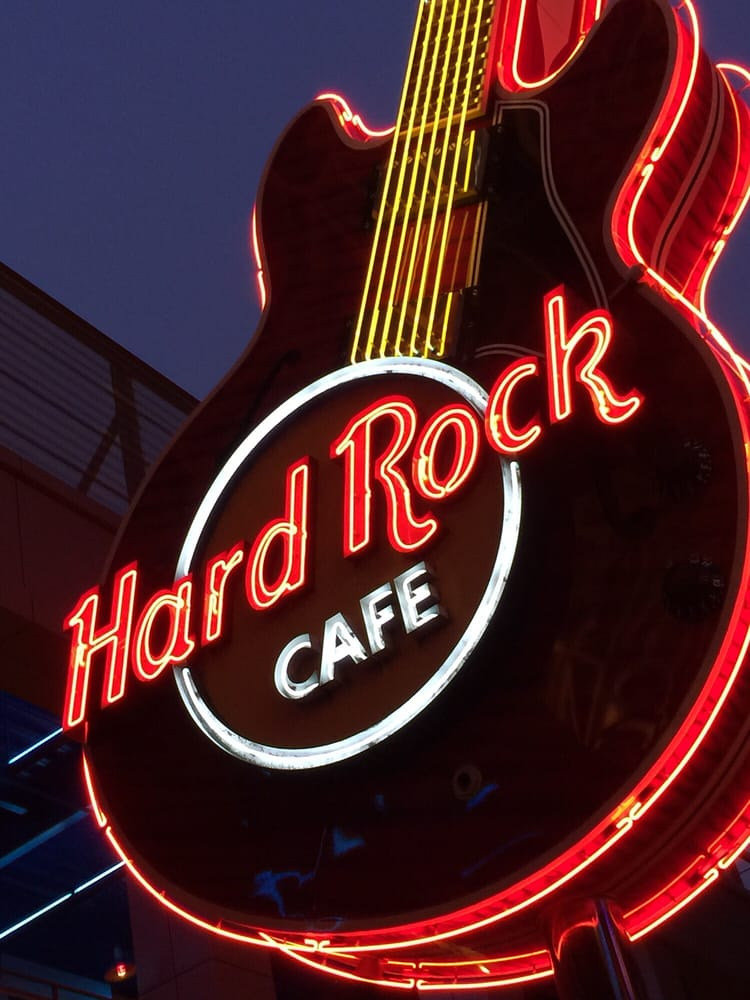 Concert Hard Rock Caf Ef Bf Bd