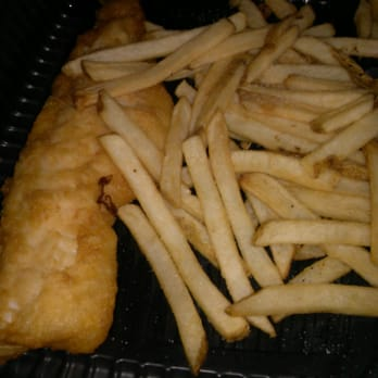 Applebee s sports bars coventry ri united states for Applebee s fish and chips