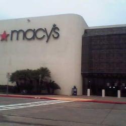 Macy s - Houston, TX, United States. Women s clothing entrance