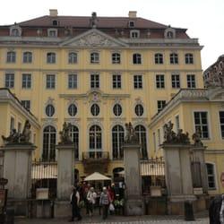 Coselpalais, Dresden, Sachsen