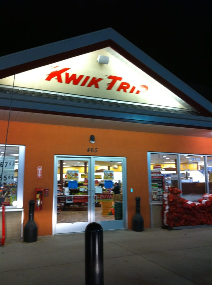 Johnson Creek (WI) United States  city photos gallery : Kwik Trip 487 Convenience Stores Johnson Creek, WI Yelp