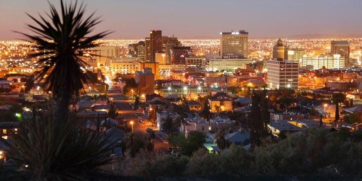 Log Home El Paso Realtor Com