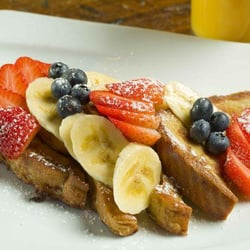 Apres Diem - Atlanta, GA, United States. French Toast for Brunch on Saturdays & Sundays until 3 pm