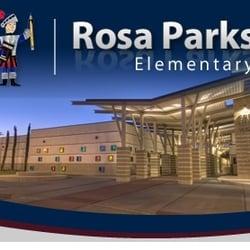 Rosa Parks Elementary School - Elementary Schools ...
