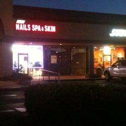 Beyond Nails And Spa Tustin