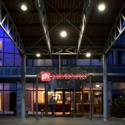 Penta Hotel, Eisenach, Thüringen