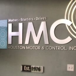 houston motor control inc electronics repair 14400