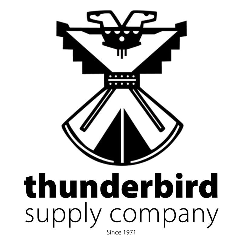 Thunderbird Supply Company (Gallup, New Mexico) | Carolyn