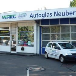 Wintec Autoglas, Autoglas Neubert, Köln, Nordrhein-Westfalen