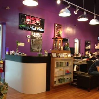 Ming hair salon 33 photos hair salon east brunswick for 1662 salon east reviews