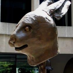 Hirshhorn Museum & Sculpture Garden logo