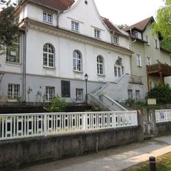 Clara-Zetkin-Gedenkstätte, Birkenwerder, Brandenburg