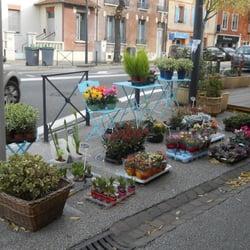 Minima Fleurs, Toulouse