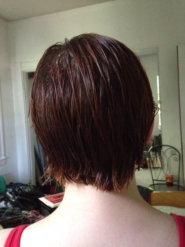 Hair Cutter : Hair Cuttery - Hair Salons - Harvard Square - Cambridge, MA - Yelp