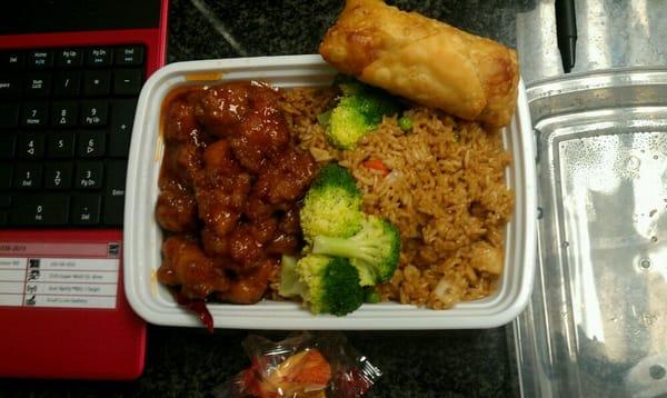 Jade Garden Chinese Restaurant Raleigh Nc Verenigde