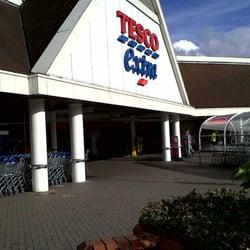 Tesco Stores, Sandhurst, Bracknell Forest