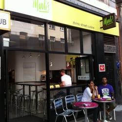 Mooli's, London