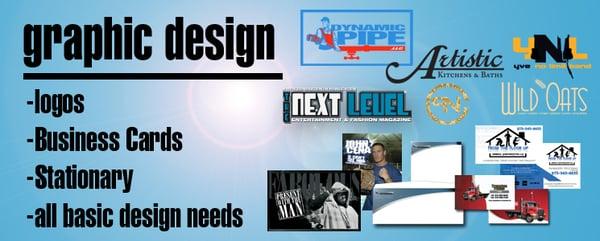 Graphic Design Web Development Truck Lettering Mobile