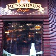 Benzadeus Café, Belo Horizonte - MG