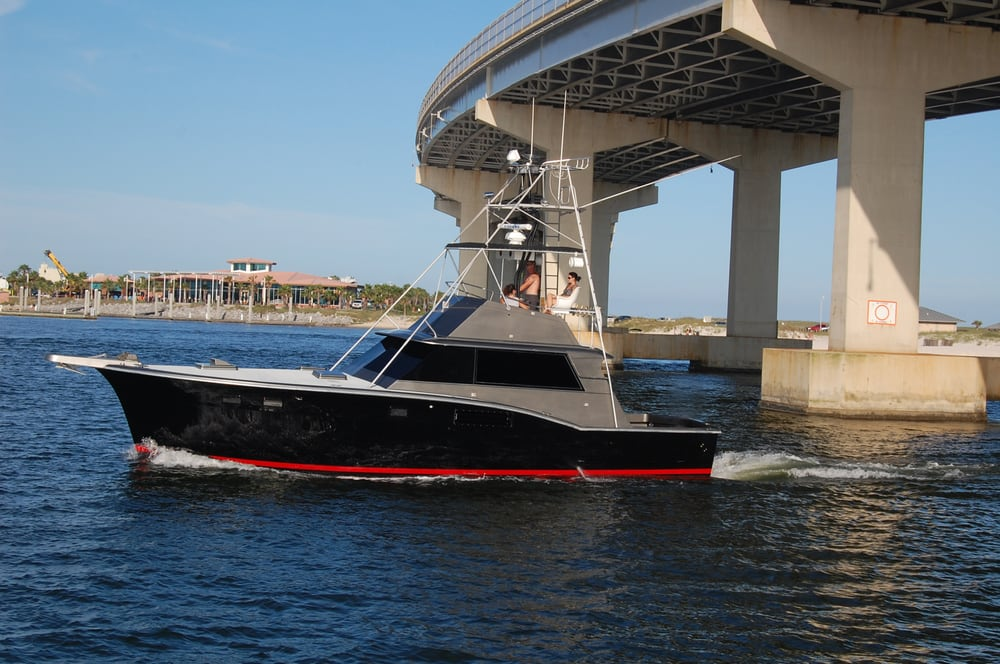 Salty dog fishing charters boat charters orange beach for Orange beach fishing charters
