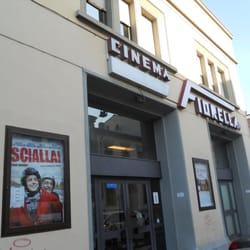 Cinema Fiorella Atelier