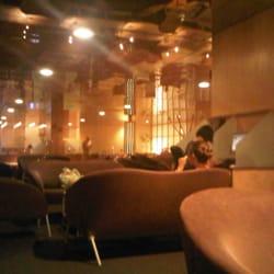 Spanair Lounge, El Prat de Llobregat, Barcelona