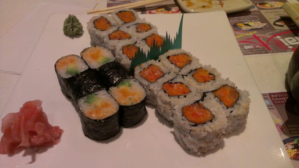 Ippai japanese fusion cuisine lukket 49 billeder for Akane japanese fusion cuisine