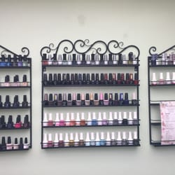 Nails By Mindy - Milwaukee, WI, United States. A lot of nice selected