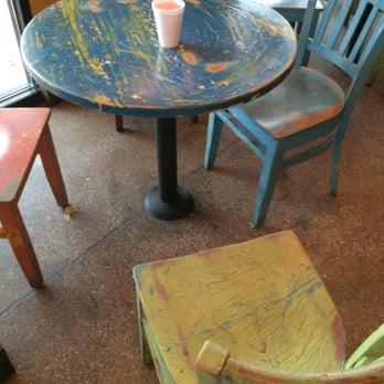 Cafe Rio Menu Henderson Nv