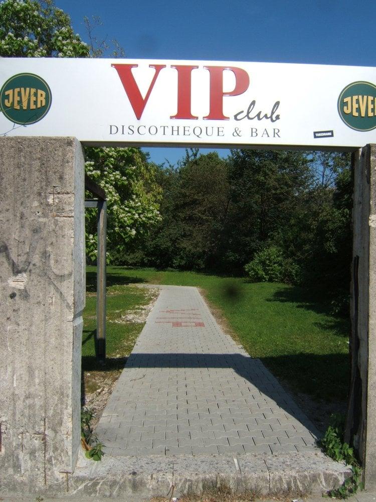 vip club münchen