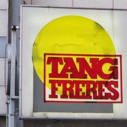 Tang Frères - Paris, France. Tang Frères