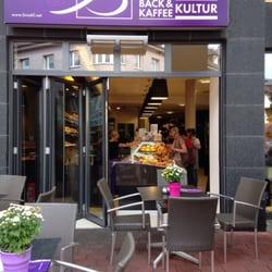 Bröhls Cafe, Troisdorf, Nordrhein-Westfalen