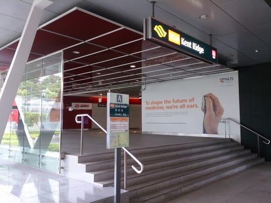 Hotels near Buona Vista MRT Station, Singapore - BEST